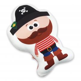 Almofada | Pirata